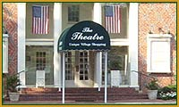 Moore County and the Pinehurst area offers varied entertainment; live theatre, music and art exhibits