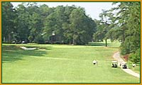 Pinehurst golf course homes make a daily round of golf on any of the fine Pinehurst golf courses very convenient!