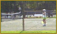 Enjoy tennis?  There are over 100 public tennis courts in the Pinehurst area to choose from!